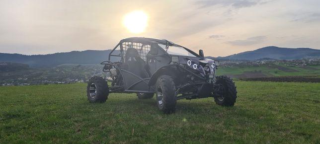 Buggy CF MOTO 4×4
