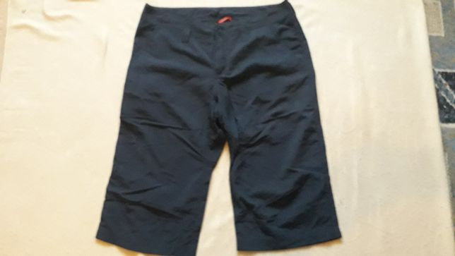 Pantaloni 3/4,soft shell dama , the north face marimea m