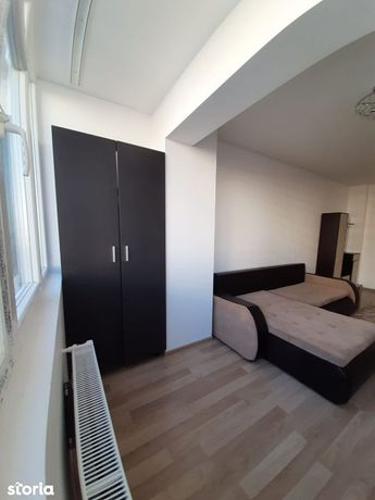 Garsoniera mobilata si utilata (DIRECT PROPRIETAR )- 35500 Euro