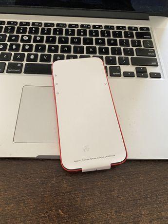 Iphone 12 rosu 64 gb nou,neactivat