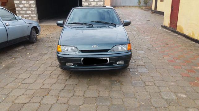Продается машина лада2114 пригнаный с Россия по цене договоримся.