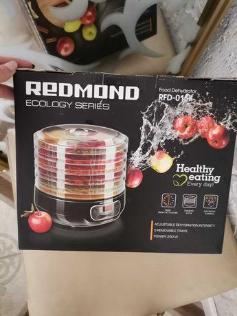 Сушилка для продуктов (овощей, фруктов и тд) REDMOND