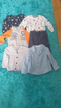 Lot haine baieti 1 an jumate -2 ani