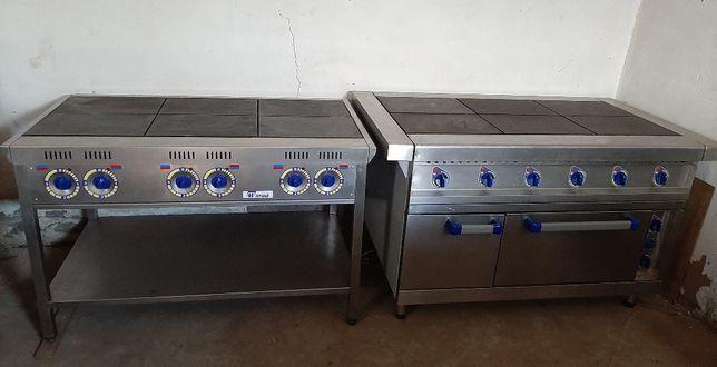 Плиты электрические