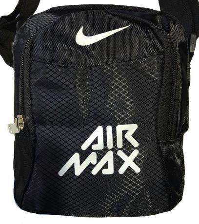 Nike Air Max Чанта През рамо Оригинал