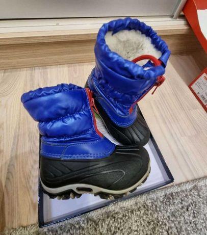 Детская обувь мальчики