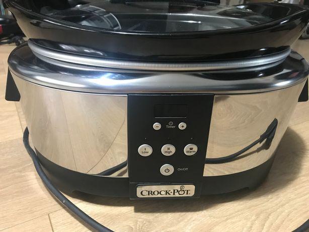 Slow Cooker 5,7 L