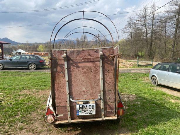 Remorca transport animale sau schimb