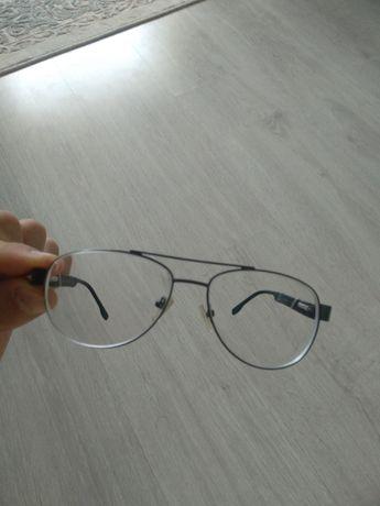 Очки для зрения метал