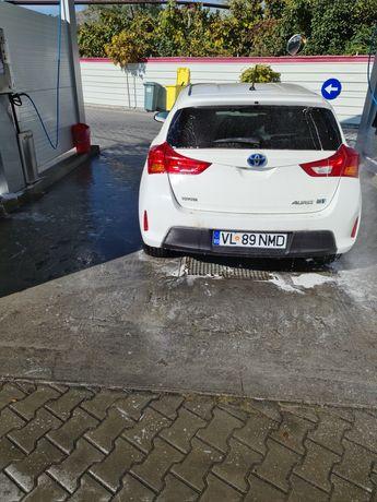 Toyota Auris hybrid Vând sau schimb