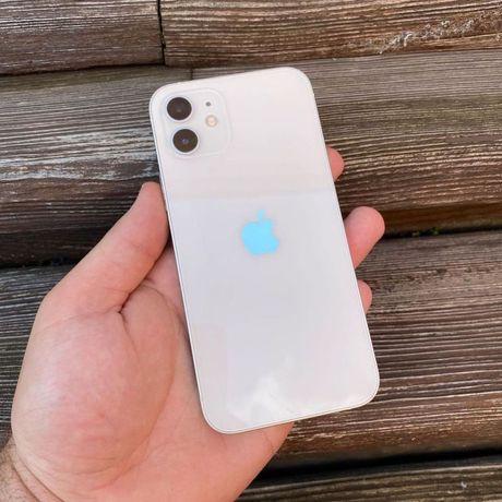 iPhone 12 (64GB) White Белый цвет
