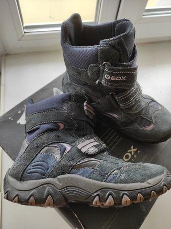 Детская обувь демисезонная Geox