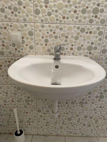 Chiuveta CERSANIT baie