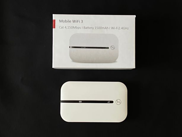 НОВЫЙ 4G+ роутер WI-Fi карманный модем вайфай