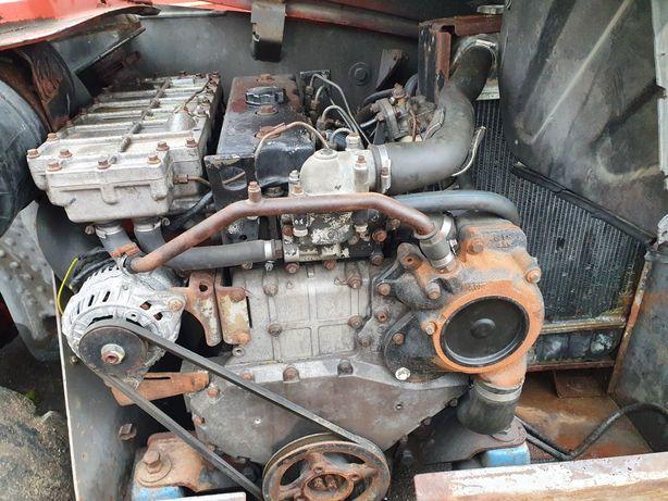 Perkins AB 1004.40t motor