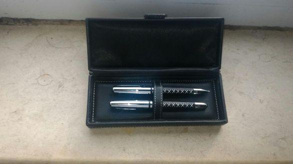 Комлект стилни писалки.изискан подарък за хора с вкус