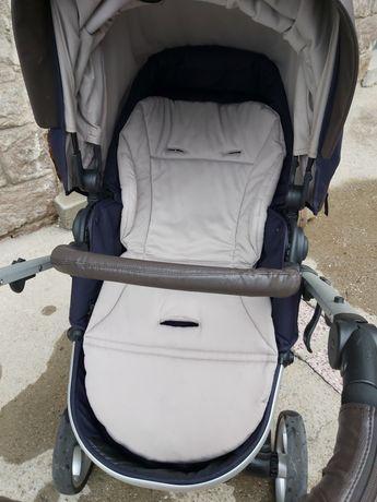 Бебешка количка chipolino 2in1