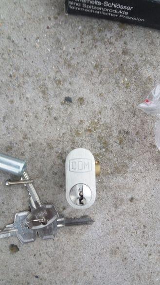 Патрон с ключове
