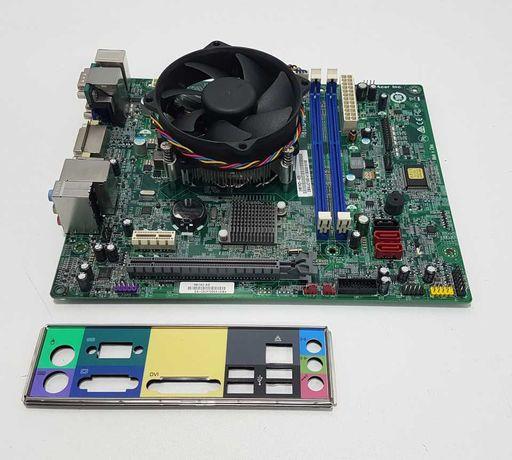 Kit placa de baza + procesor i5 4670 + cooler, ieftin, garantie