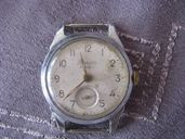 Ръчен руски часовник РАКЕТА