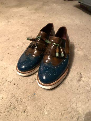 Giuliano Sabau Shoes mărimea 39