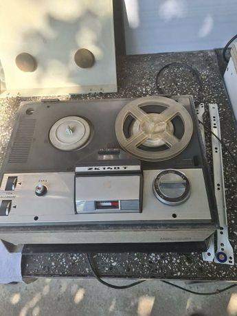 Магнетофон 120лв