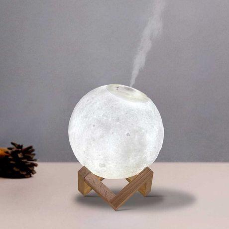 3D Лампа арома дифузер