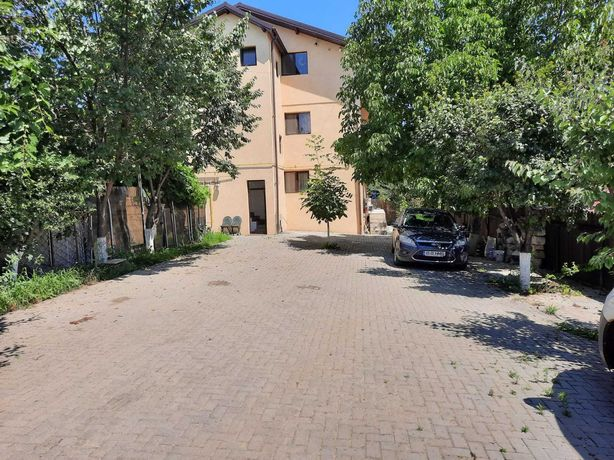 Apartament 3 camere in imobil privat