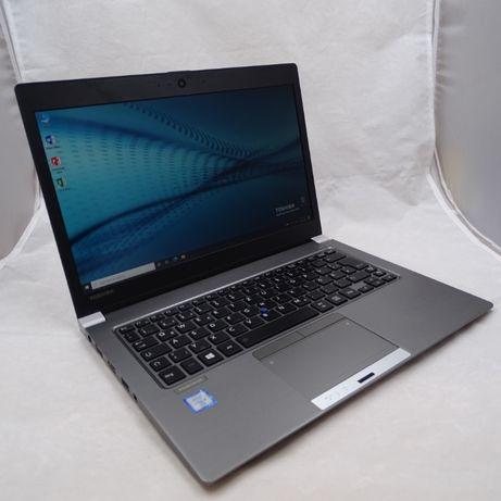 Лаптоп Toshiba i5-6300U 2.90GHz 8GB 256GB SSD 13.3 FULL HD Windows 10