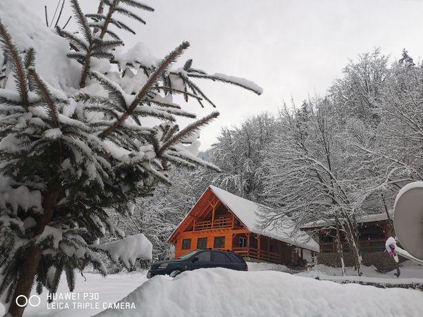 Cabana Budureasa Bihor