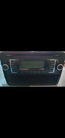 Radio RCD-210 VW