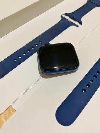 Apple Watch 6 44mm Blue/Синие