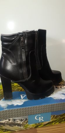 Женская обувь весенняя