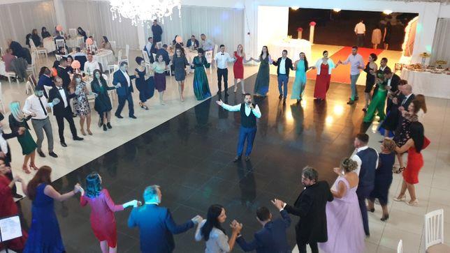 Solist formatie nunta formatii botez