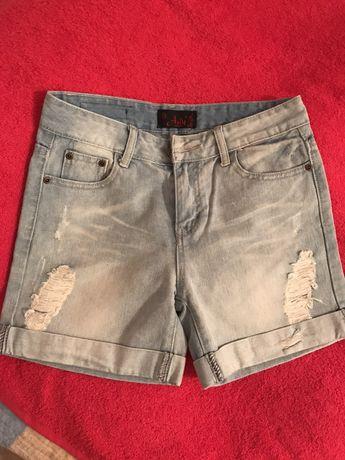 Срочно продам новые шорты недорого.листайте