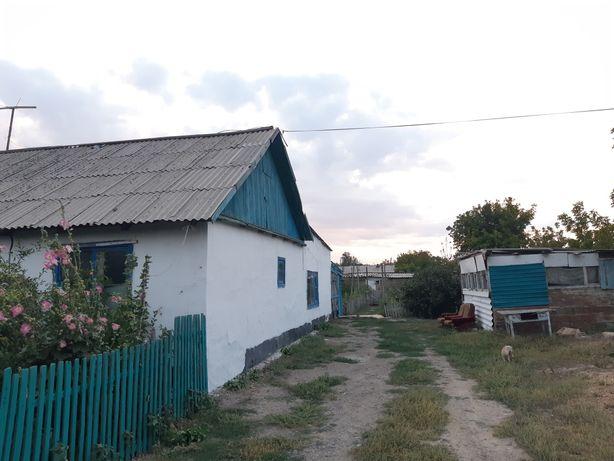 Дом в Родине в хорошем состоянии по улице Космонавтов