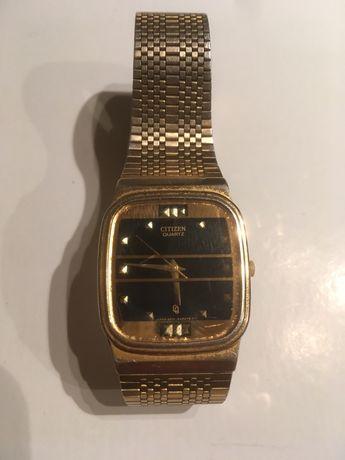 Vând ceas CITIZEN 6031-G08075 K