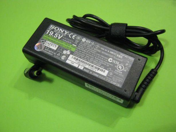 для телевизора и от ноутбука SONY блок питания адаптер 19,5 вольт на к