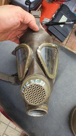 Masca de gaze Germania veche