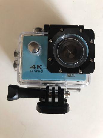 Camera acțiune video 4K