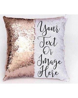 Възглавница със снимка/надпис