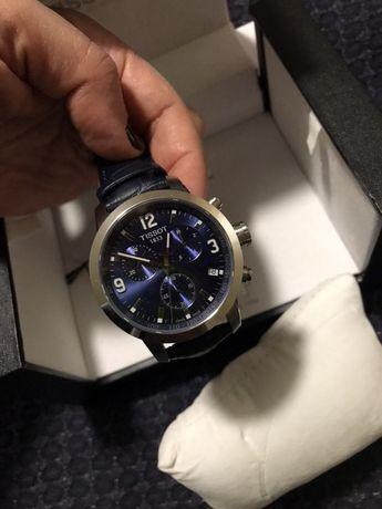 Чисто НОВ мъжки часовник Tissot