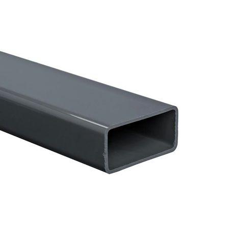 Teava rectangulara 60 x 40 / 2mm