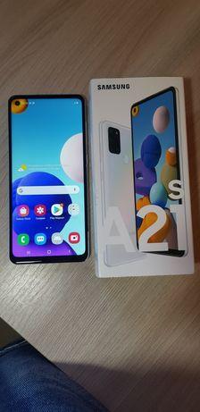 Продам телефон Samsung Galaxy A21s