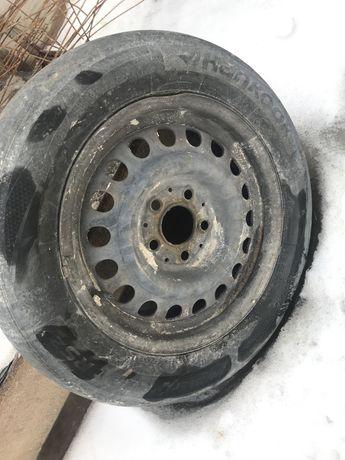 Простой диск на мерседес