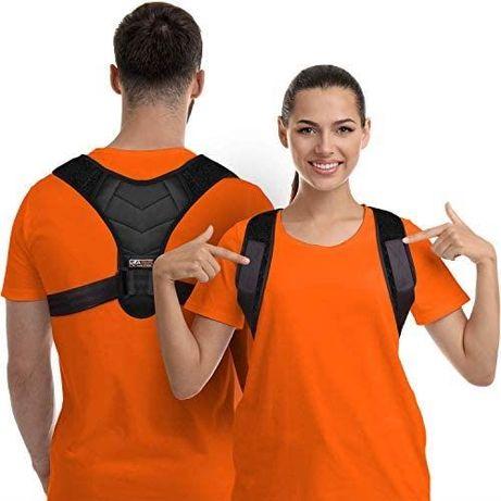 Колан за изправен гръб
