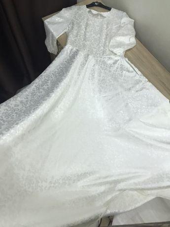 Кажекей, платье!