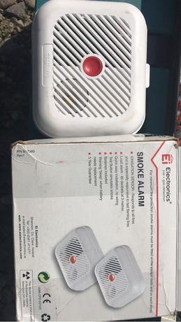 Smoke alarm ,alarma pentru fum