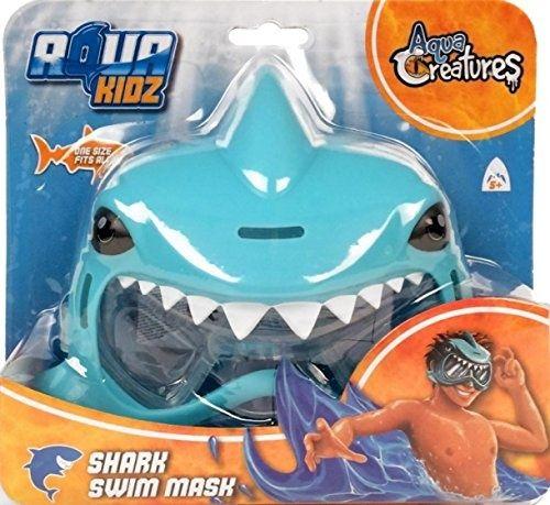 Masca rechin de inot