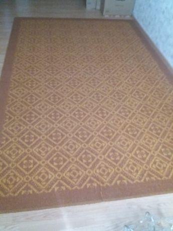 Шерстяные ковры 2х3
